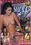 Shave my Bush (Leisure Time)