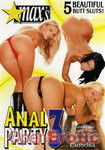 Anal Party 3 (Max's Film)