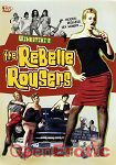 The Rebelle Rousers - Pin Up Girls (Vivid)
