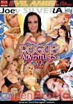 Joey Silvera's Rogue Adventures 32 (The Evil Empire - Evil Angel)