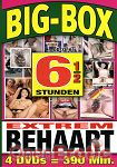 Big Box - Behaart 61 - 6 1/2 Stunden (BB - Video - 4 DVD's)