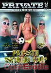 Private World Cup - Footballers Wives (Private - Blockbusters)