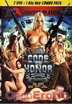 Code of Honor - 2 DVD + 1 Blu-Ray (Digital Playground - Combo Pack)