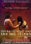 the hairdresser and the bad client (MFX Europe - brazilian)