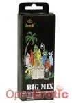My Amor Big Mix - 30 Kondome (Amor)