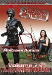 The Domina Files Vol. 79 (SPI Media)