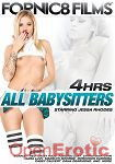 All Babysitters - 4 Hours (Fornic8 Films)