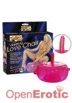 Silvia Saint Love Chair (You2Toys - Silvia Saint Collection)