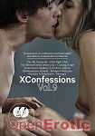 XConfessions Vol. 9 - Double DVD (Lust Films)