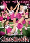 Everybody loves Cheerleaders - 2 Disc Set (Zero Tolerance)