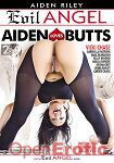 Aiden loves Butts - 2 Discs (The Evil Empire - Evil Angel - Aiden Riley)