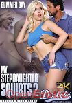 My Stepdaughter Squirts Vol. 2 (Diabolic)