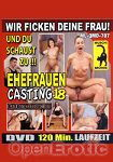 Ehefrauen Casting Nr. 18 (QUA) (Muschi Movie)