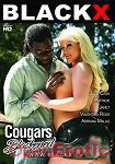 Cougars Blackened (BlackX)