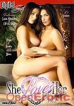 She loves Her Vol. 2 - over 4 Hours - 2 Disc Set (Digital Sin)