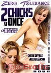 16 Hours of 2 Chicks at Once - 4 Disc Set (Zero Tolerance)