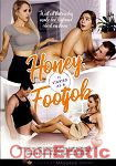 Honey, it started as a Foot Job (Fantasy Massage)