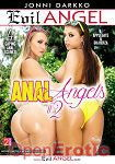 Anal Angels Vol. 2 - 2 Discs (The Evil Empire - Evil Angel)