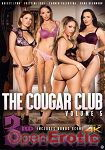 The Cougar Club Vol. 5 (3rd Degree)