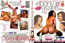 Ebony Assets Vol. 3
